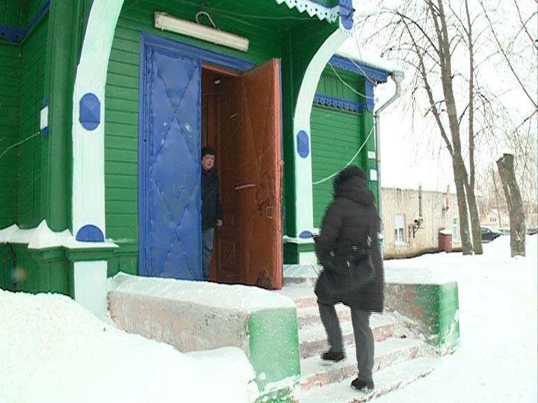 В Некрасовском скоро откроют отремонтированное здание детского отделения ЦРБ и может появиться понтонный мост
