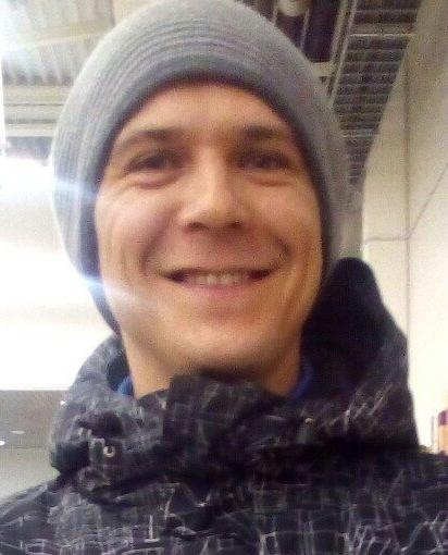 В Ярославской области ищут 32-летнего Алексея Шарова, пропавшего при загадочных обстоятельствах
