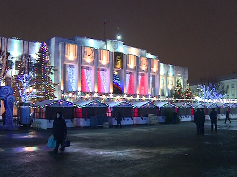 Стас Костюшкин выступит на открытии новогодней ярмарки в Ярославле