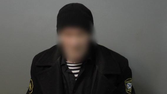 В Ярославле бомж с игрушкой пытался ограбить банк