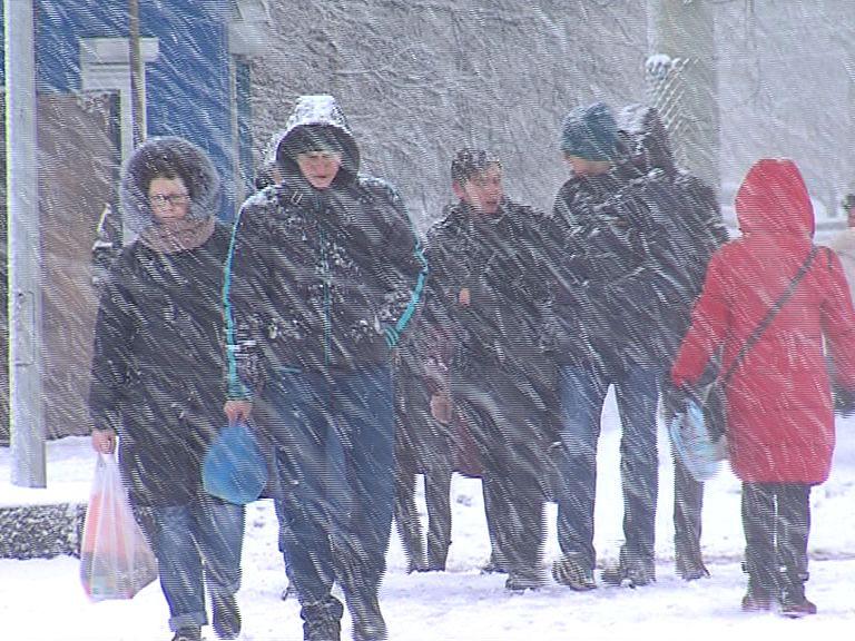Из-за мороза в Ярославской области введен режим повышенной готовности