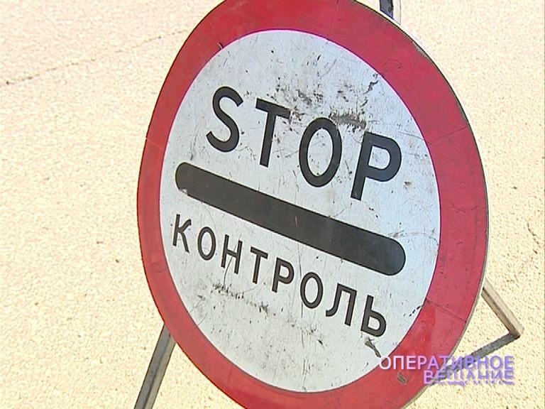 Под Ярославлем заглох автобус с туристами из Москвы