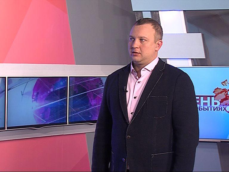 Михаил Кузнецов: «Сети выдержали мороз»