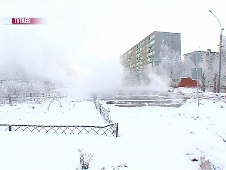 Как в регионе устраняют последствия морозов