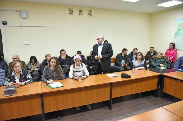 Ярославцы поддержали инициативу о присоединении к городу нового микрорайона
