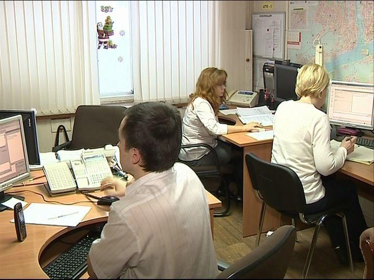 За период холодов каждый 60-й житель Ярославля обратился в Единую дежурно-диспетчерскую службу