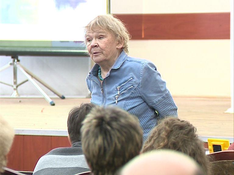 Известный литературовед Мариэтта Чудакова опросила ярославских школьников
