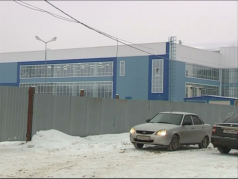 Открытие ярославского аквапарка вновь перенесли