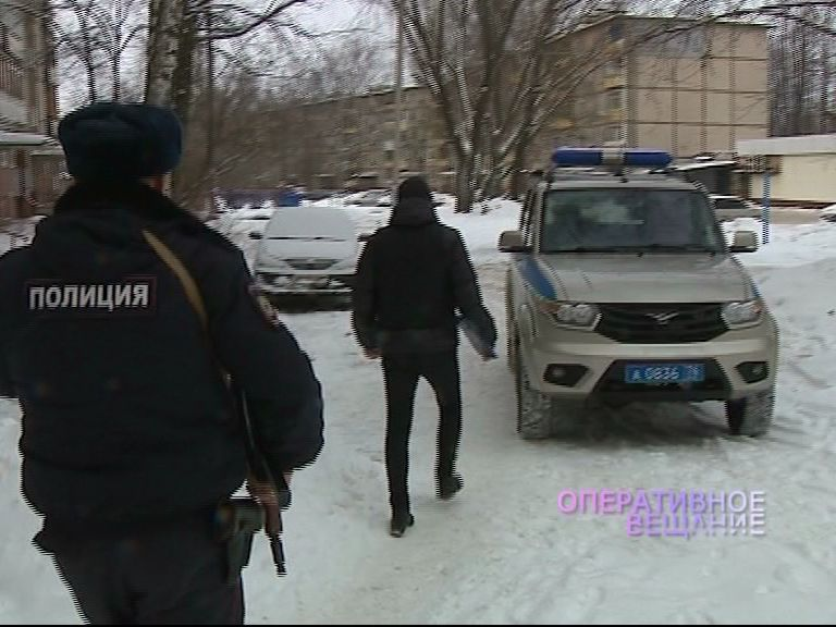 В Дзержинском районе города исчезли почти все наркопритоны