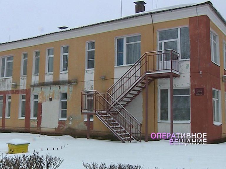В поселке Фоминское в детсаду замкнуло электрощиток