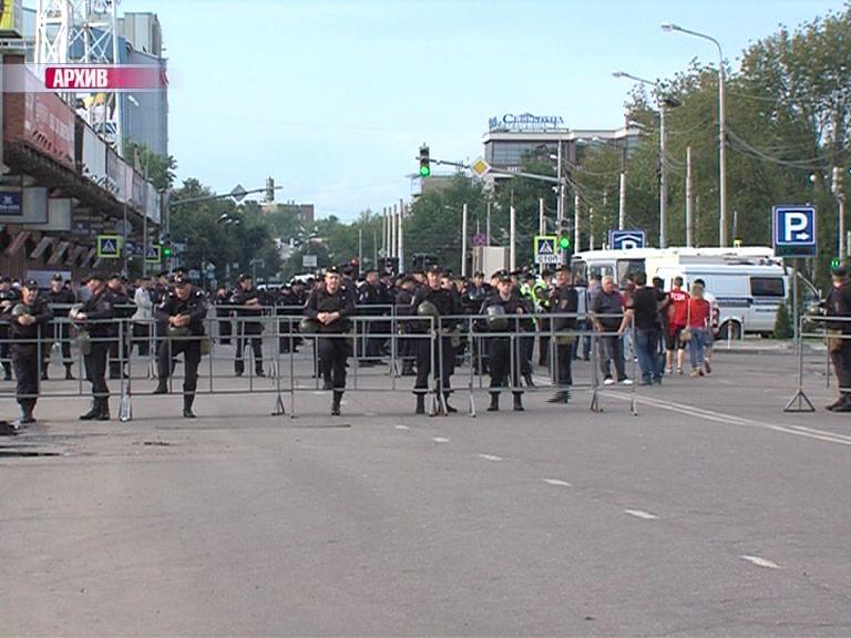 Госдума планирует ужесточить ответственность болельщиков за беспорядки на стадионах