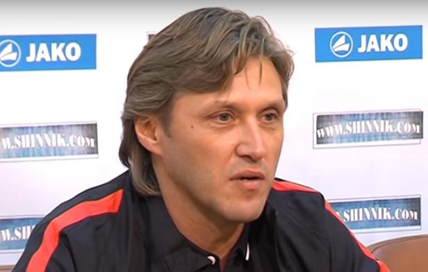 Воспитанник «Шинника» возглавил молодежную сборную России