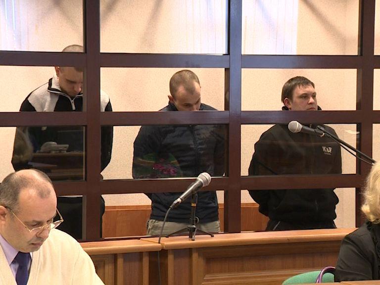 В Ярославском областном суде началось рассмотрение дела о жестком убийстве женщины
