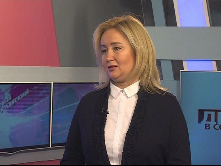 Наталья Даниленко: «Проект «Бережливая поликлиника» будет перенесен на всю область»