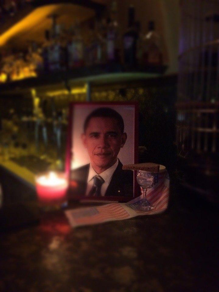 В Рыбинске попрощались с Бараком Обамой