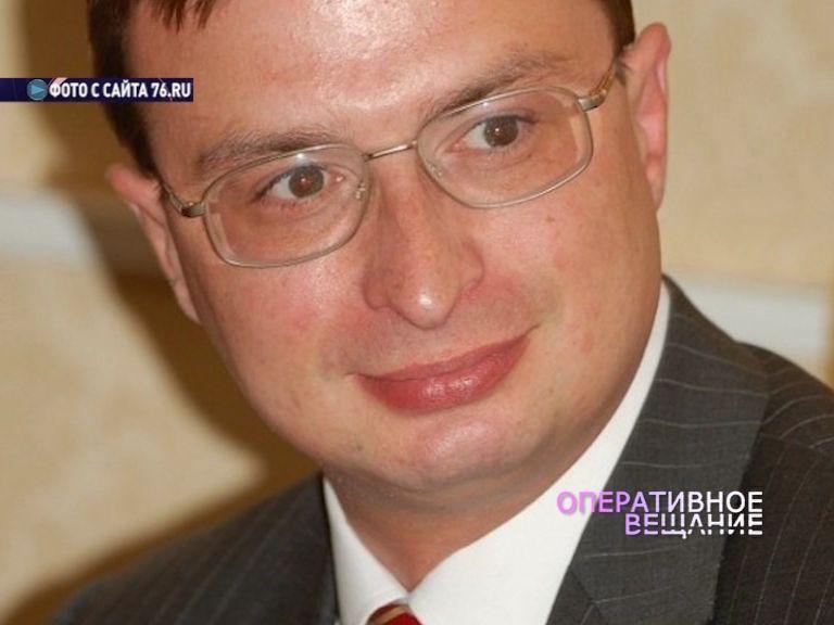 Известного в Ярославле адвоката нашли задушенным в собственной квартире