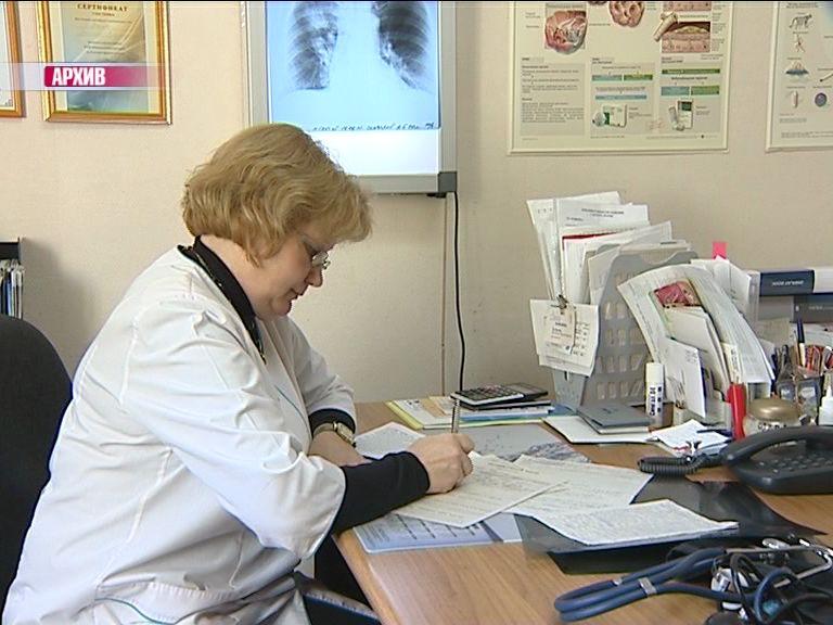 Заболеваемость гриппом и ОРВИ пошла на спад