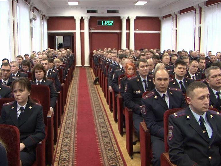 Уровень преступности в Ярославской области ниже среднероссийских показателей