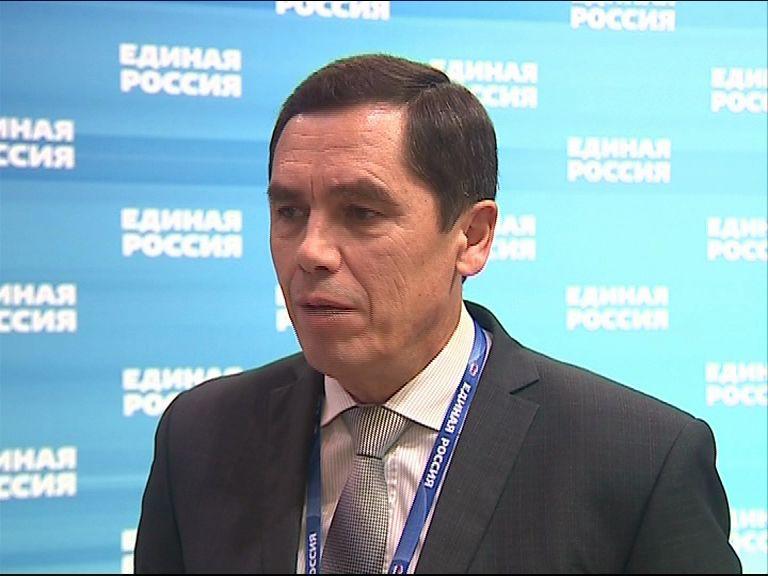 Ярославская региональная приемная «Единой России» признана одной из лучших в стране
