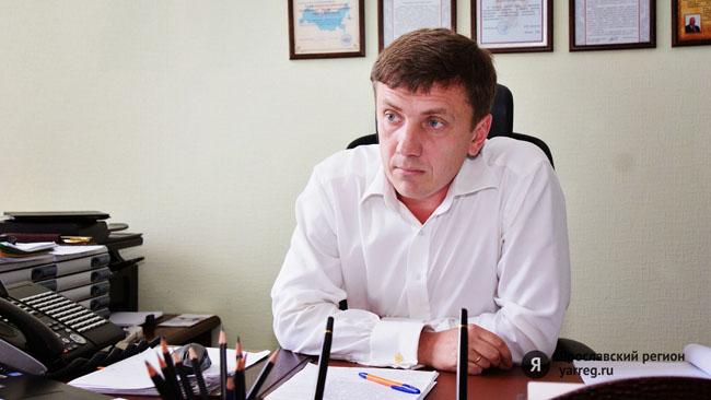 Сергей Балабаев: «Конкурс по определению мэра Ярославля позволяет выбрать самого лучшего кандидата»