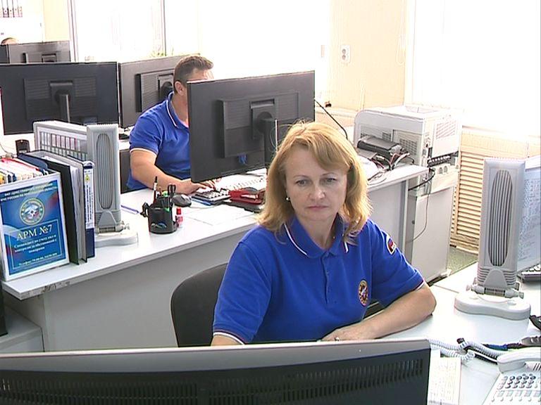 В Ярославле в тестовом режиме заработала система 112