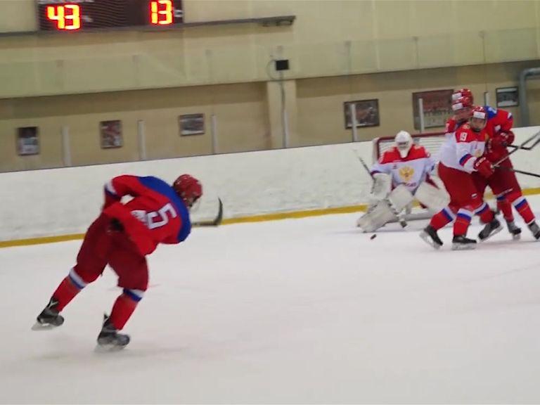«Локо-Юниор» сыграет против юниорской сборной России