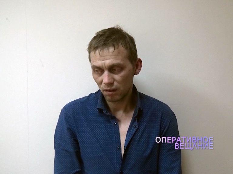 Выходки дебошира: ярославец сначала угнал авто, а затем напал на человека