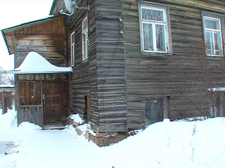Жителям аварийных домов на территории Богоявленского женского монастыря дадут новые квартиры
