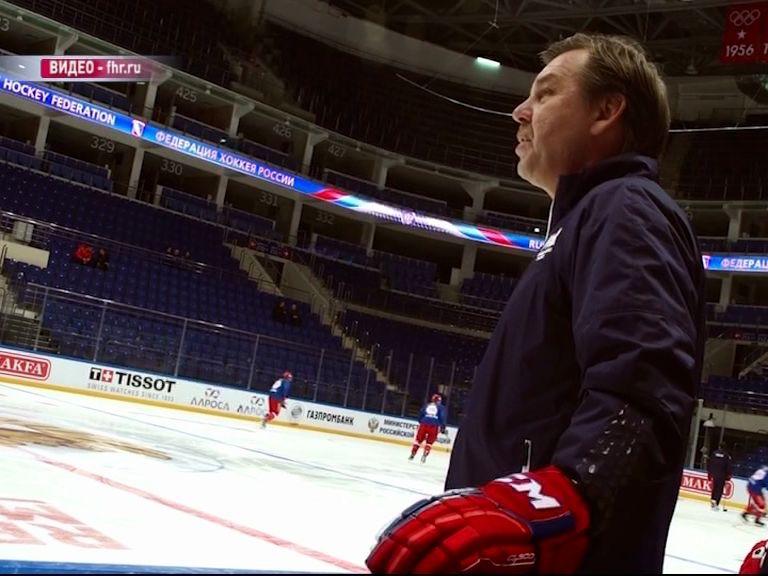 Защитники «Локомотива» вызваны в сборную России