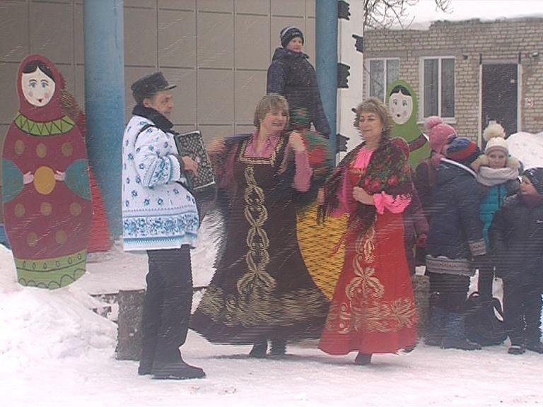 В Пошехонском районе активно развивают туризм