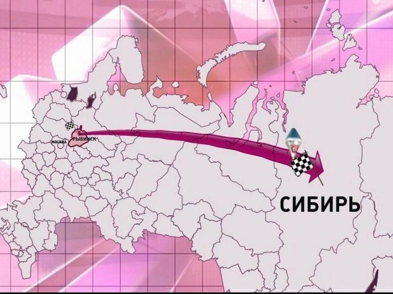 Стала известна дата полета за рекордом именитого путешественника Федора Конюхова