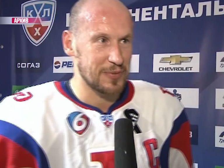 Илья Горохов завершит игровую карьеру в Ярославле