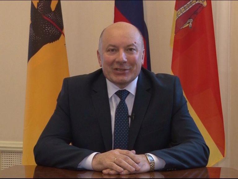Анатолий Курицин: «Сила руководителя – народ и население»