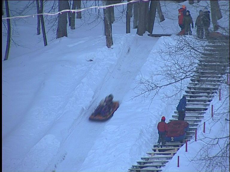 Зимние забавы: только в этом месяце госпитализировано около 25 человек