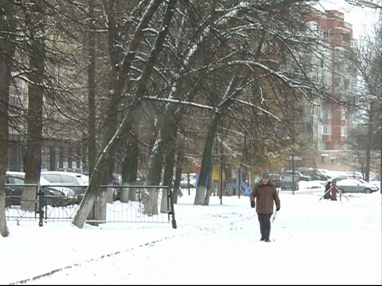В ближайшие дни ярославцев ожидают плюсовые температуры