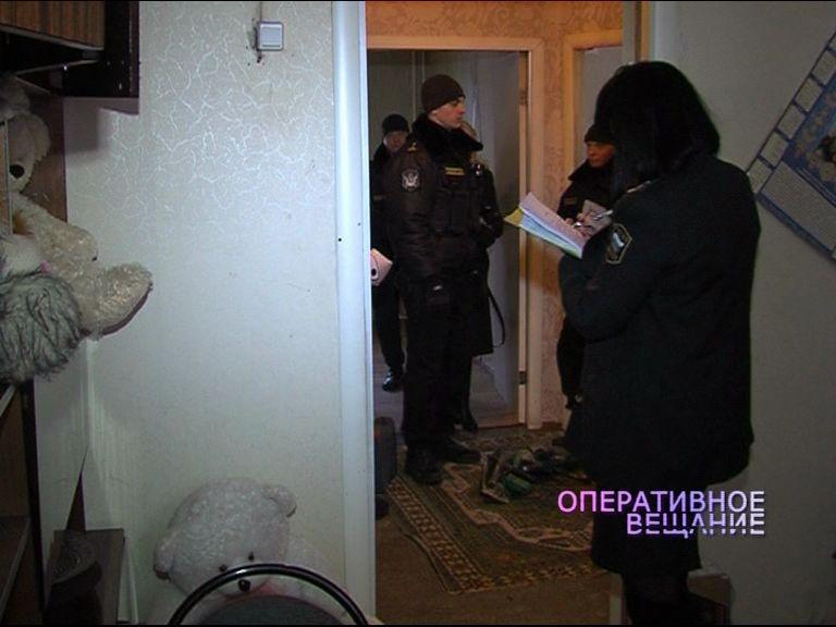 В Ярославле молодая женщина не смогла въехать в купленную квартиру