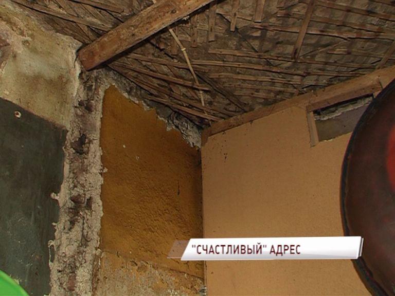 Жители одного из домов в Рыбинске каждый день борются с коммунальными бедами