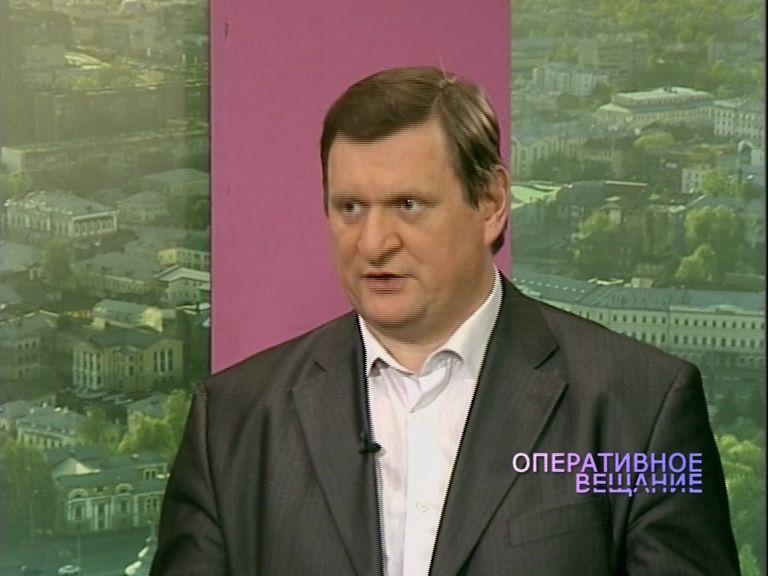 Депутату муниципалитета Ярославля и адвокату Владимиру Зубкову предъявили обвинение