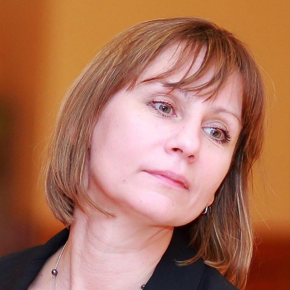 Светлана Ефимова: «Все, что сказал Урлашов о Донскове – правда»
