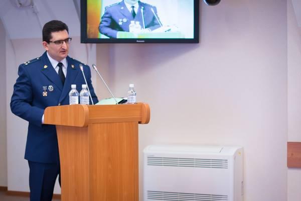 Дмитрий Попов: «Дело компании «Лотос»? Я буду разбираться лично, будем принимать меры»