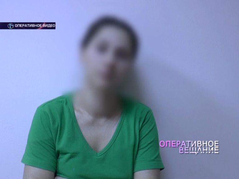 Ярославские сыщики задержали мошенницу, которая оставила без денег пенсионерку