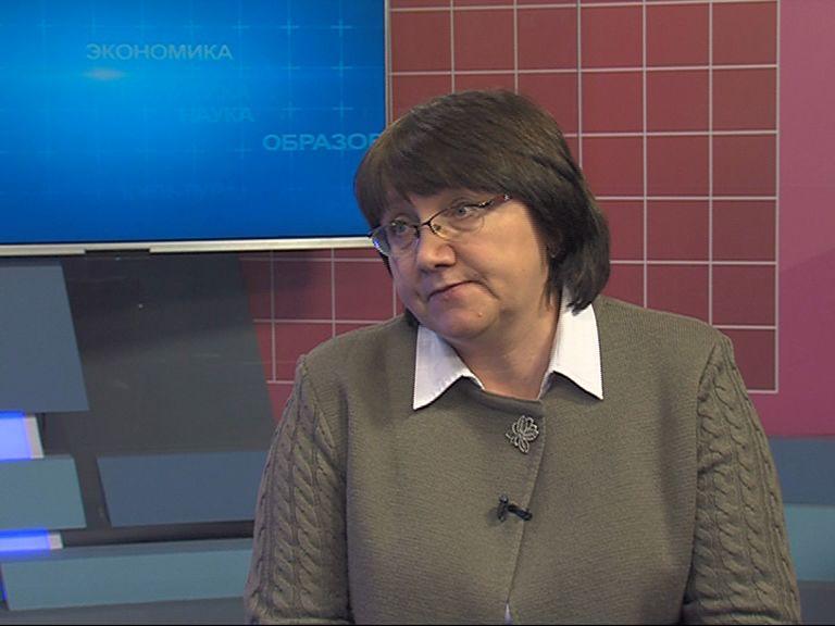 Программа от 15.02.17: Наталья Шетнева