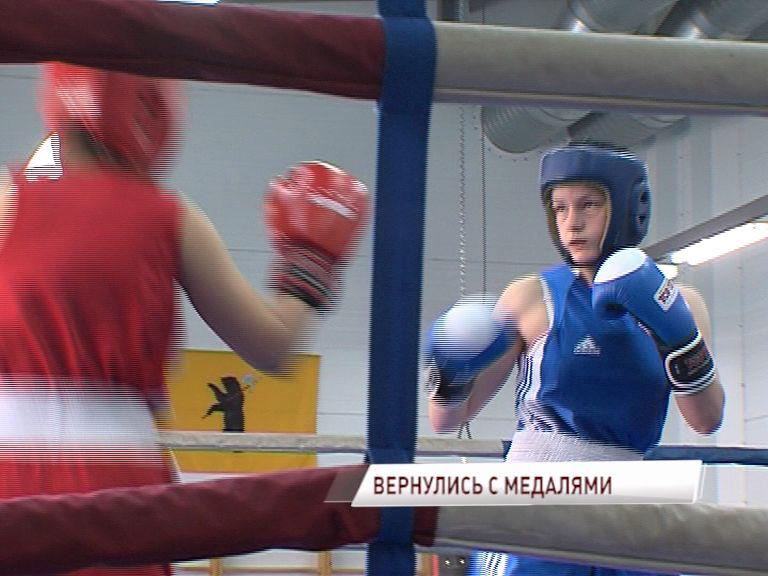 Ярославский боксер завоевал серебряную медаль на Всероссийских соревнованиях в Суздале