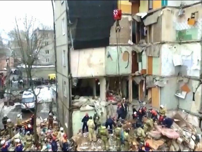 В Ярославле вспоминают погибших при взрыве газа на 6-й Железнодорожной