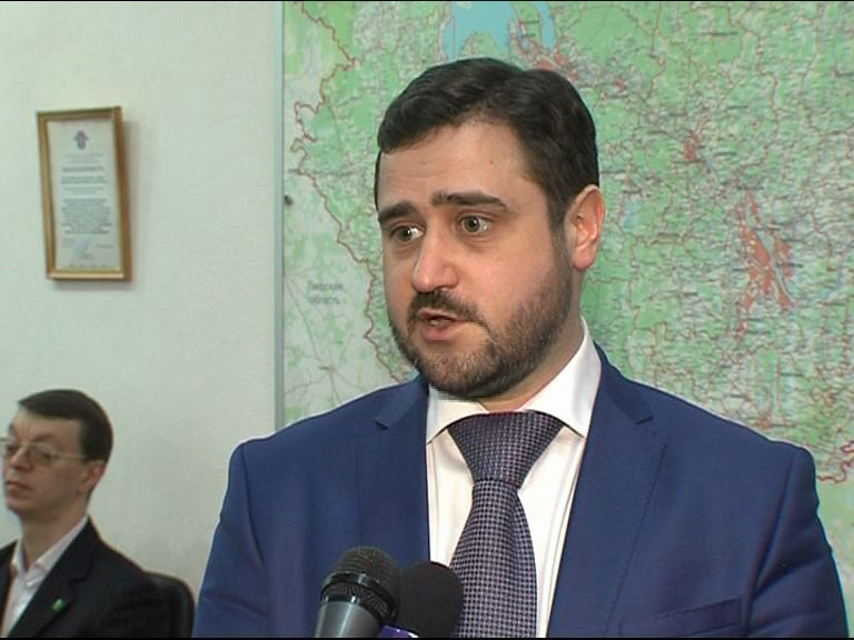 Олег Захаров возглавил облизбирком