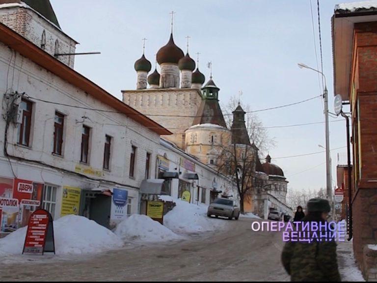 В поселке Борисоглебский у служительницы церкви украли крупную сумму денег