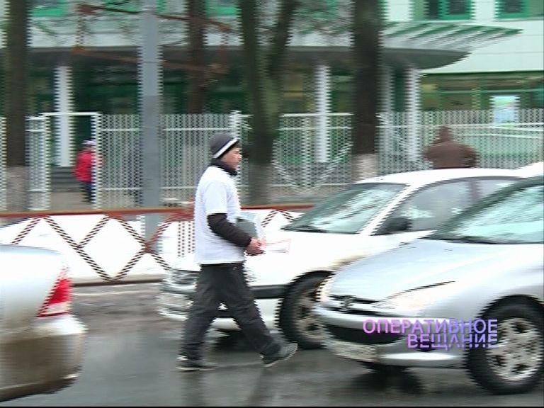 В Ярославле задержали волонтеров, собирающих на дорогах деньги