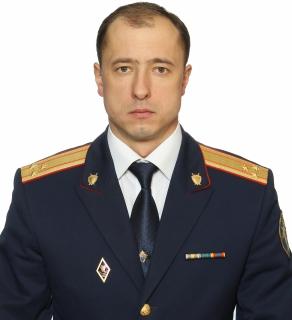Юрий Болдырев стал первым заместителем руководителя регионального СК
