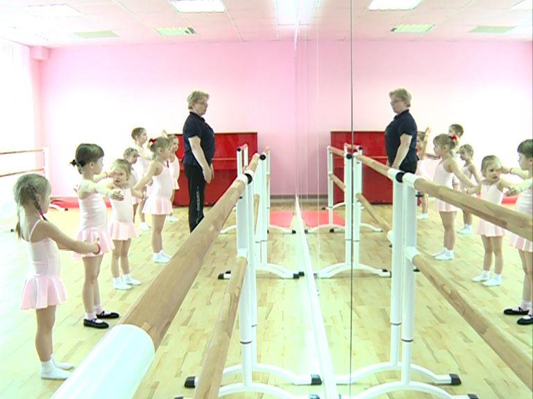 В Ярославле открылась первая детская школа балета Ильи Кузнецова