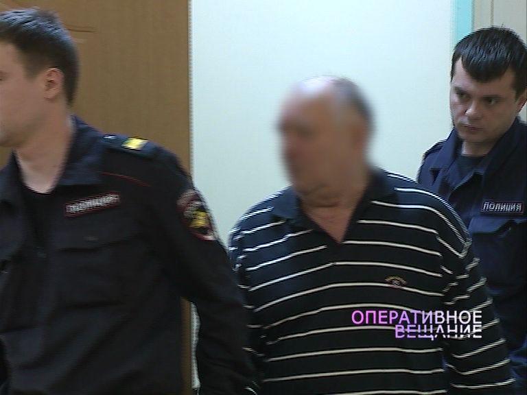 За убийство дочери из-за квартирного вопроса ярославец получил 8 лет «строгача»